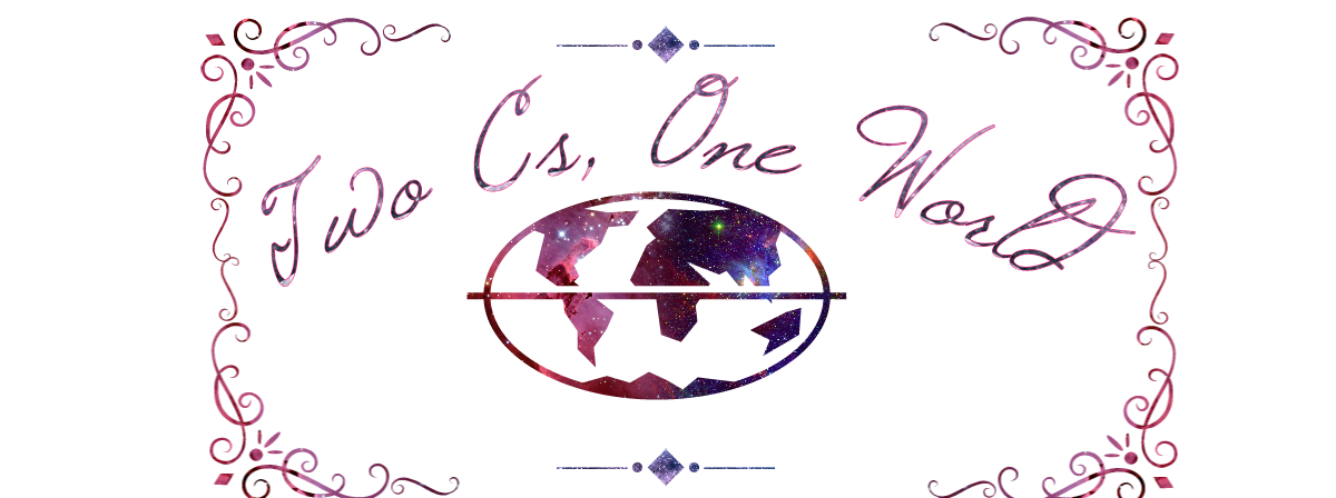 Two C´s, One World